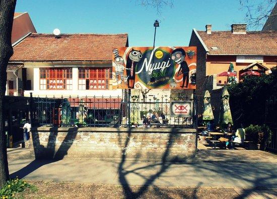 ParaPark Szeged