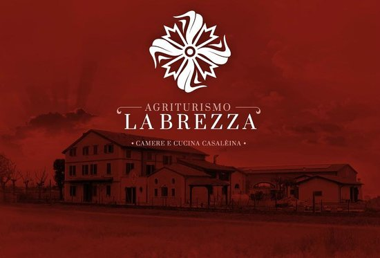 Gattatico, İtalya: Agriturismo La Brezza