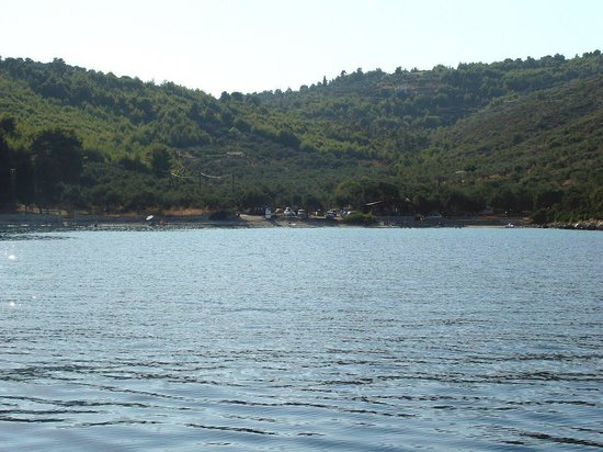 Georgi Gialos Beach