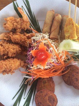 Kob Thai Restaurant: 11.03.2014