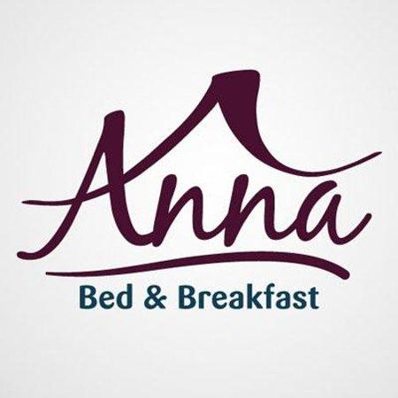 Logo B&B Anna