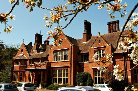 Bannatyne Spa Hotel Bury St Edmunds