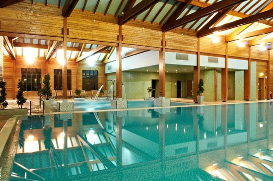 Bannatyne Health Club & Spa - Colchester, Kingsford Park