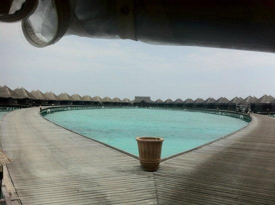 Taj Exotica Resort & Spa: Speechless