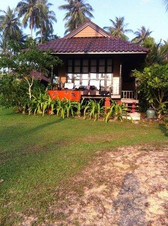 Shantaa Koh Kood: Bungalow