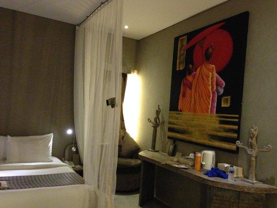 Blue Karma Hotel: bedroom2