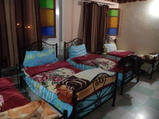 Bab Al Madina : stanza