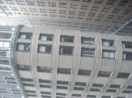 Andaz Wall Street: View 1