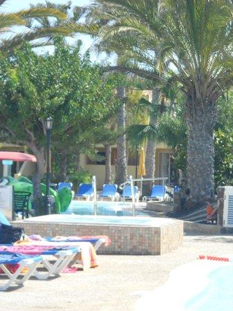 smartline Playa Park : spa