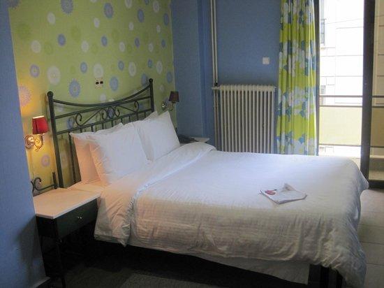 Hotel Argo Anita: Room
