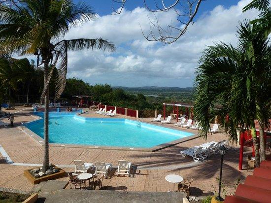 Villa Islazul Mirador de Mayabe, hoteles en Cuba