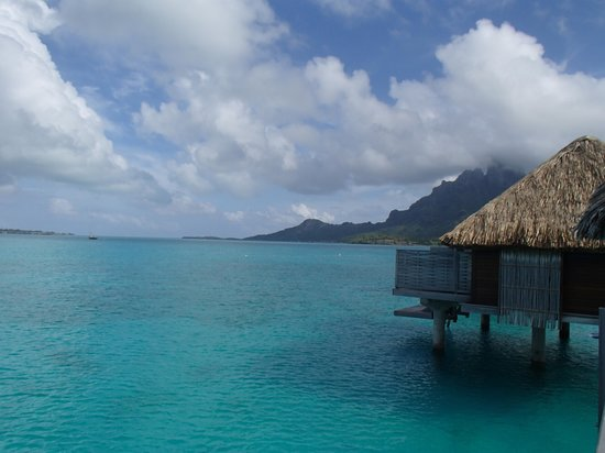 Four Seasons Resort Bora-Bora : 1
