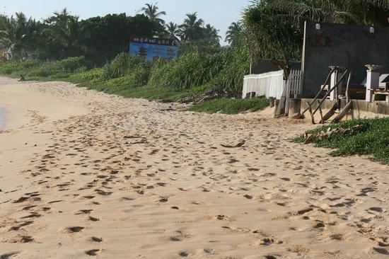 EKA Beach: Beach