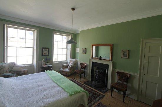 Pitt House: Bedroom 2