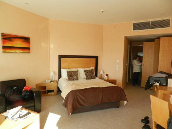 Hotel de France: Picture of a spa room