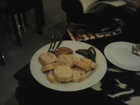 Slice of Heaven : Delicious food