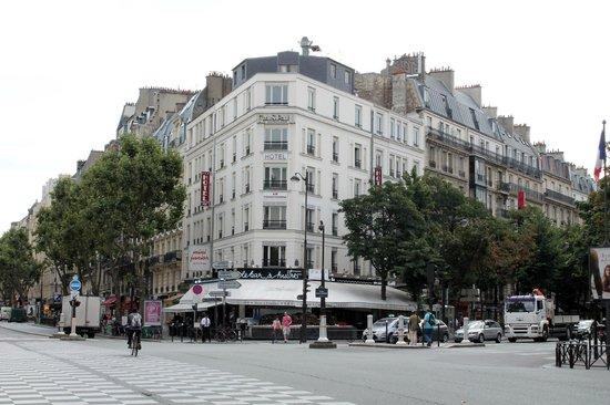 Raspail Montparnasse Hotel: Raspail Montparnasse