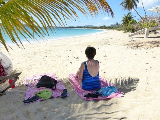 Casa de Kathy: Walk to Sun Beach