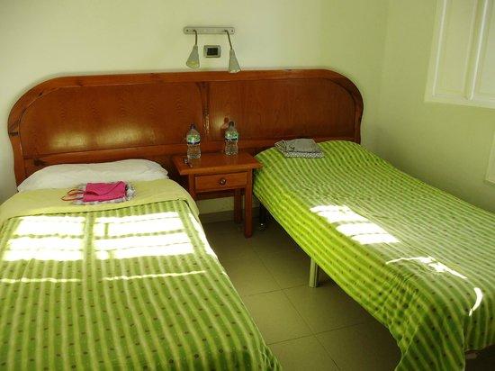 Bandama Bungalows: bedroom