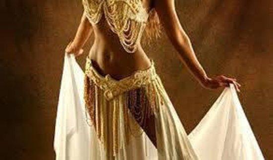 Fairouz: belly dance