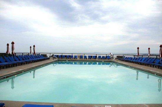 Colony Hotel : Pool