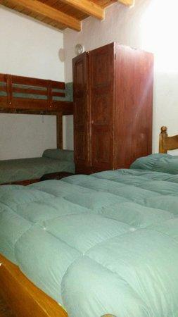 Hotel Viena: habitacion 12
