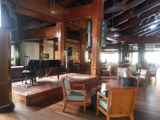 Meritus Pelangi Beach Resort & Spa, Langkawi: Lobby 2