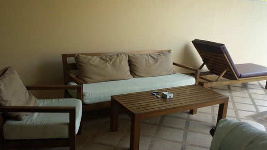 Crown Lanta Resort & Spa : .