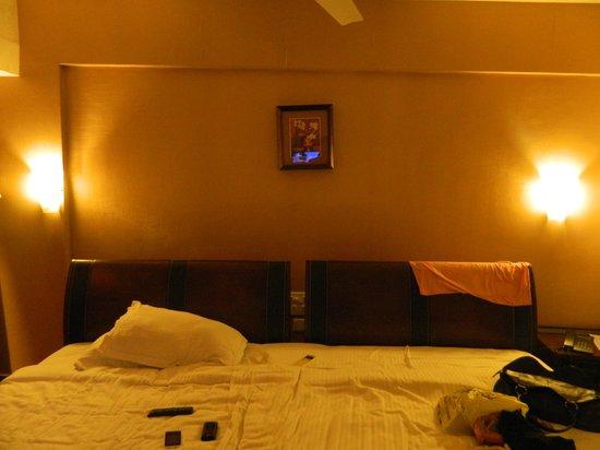 Hotel Castle Rock: room pic 4