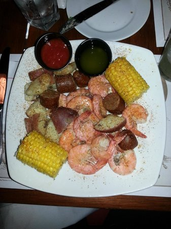 Shrimp Factory - Low Country Boil