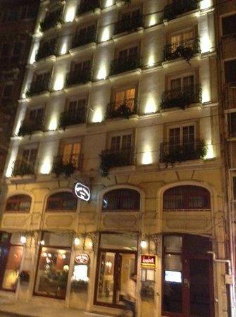 Orient Express Hotel: lovely hotel , wonderful staff