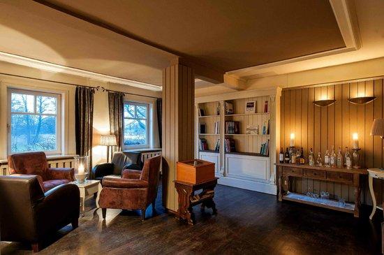 Seehotel Töpferhaus: Cigar Lounge