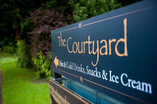 The Courtyard - Wythenshawe Park