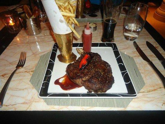 Encore At Wynn  Las Vegas: food