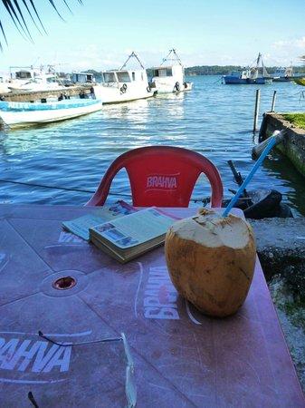 Casa Nostra : Eat, drink & enjoy the view