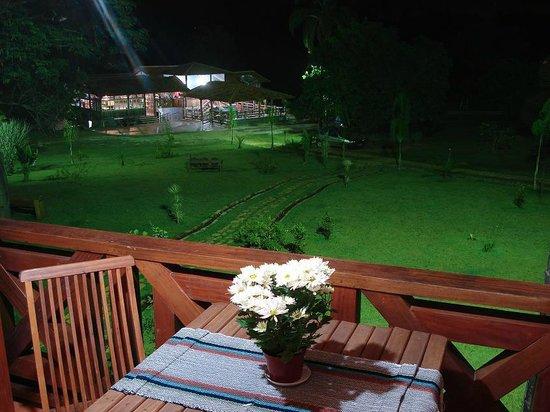 Igarapé, MG: Vista da Suíte Panorâmica