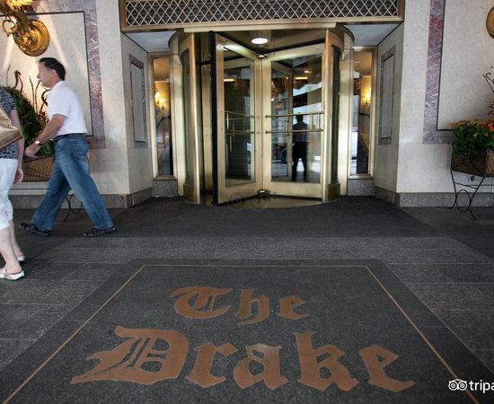 Photo of Hotel The Drake Hotel at 140 E Walton Pl, Chicago, IL 60611, United States
