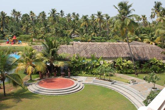 Vasundhara Sarovar Premiere: View from the Room