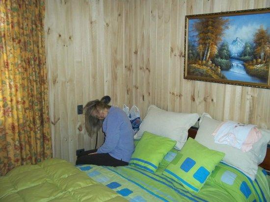 Hostal Emalafquen: Suite