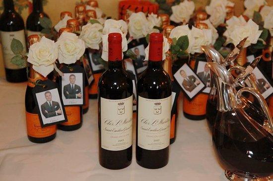 Thomas Henkelmann : great wine