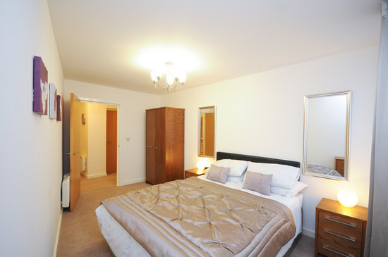 Town or Country Serviced Accommodation