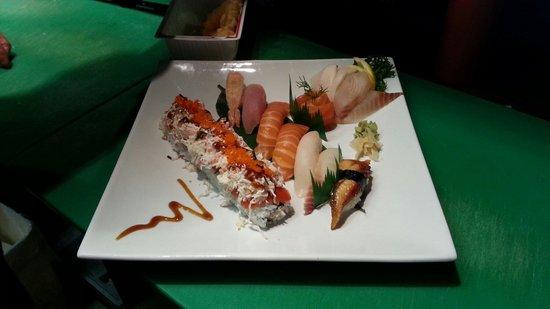 Tokyo Sushi Japanese Restaurant