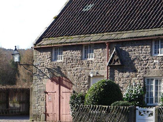 Beamish Museum: Beamish Open air Meuseum February 2014