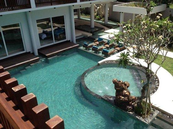 Aquarius Star Hotel: ❤❤❤nice... Peace