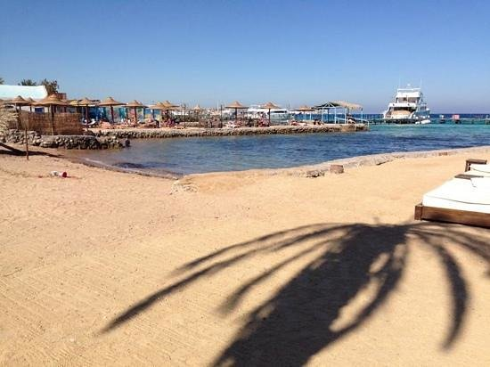 South Beach Bar & Restaurant: South Beach Hurghada