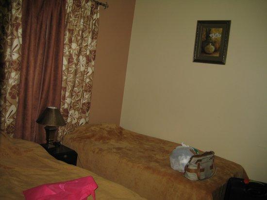 Summer Land Motel: комната