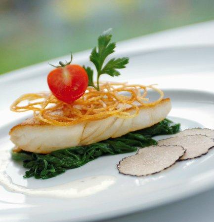 Bel-Air: Food