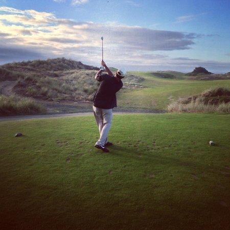 Bandon Dunes Golf Resort: Bandon Dunes