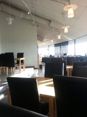 Svampen Cafe & Restaurang