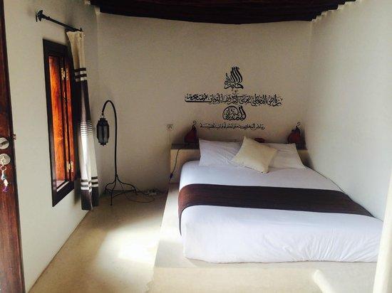 Riad El Maati : Room